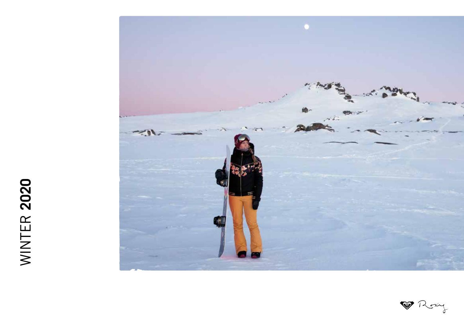 Roxy Glade Forro Polar para Mujer