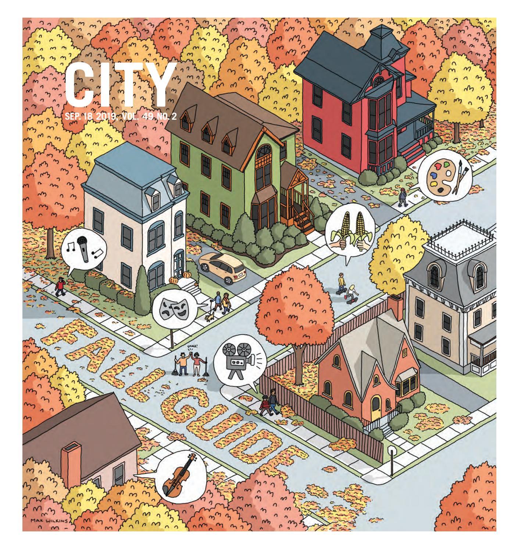 City Newspaper September 18 24 2019