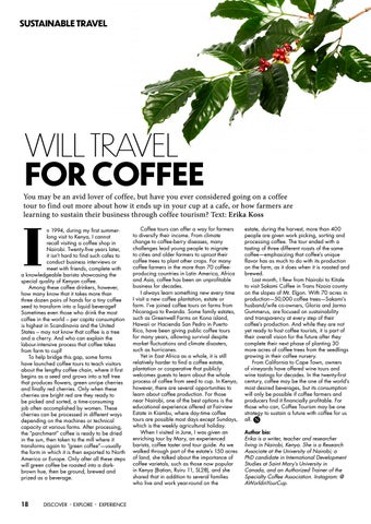 Page 20 of Will Travel for Coffee