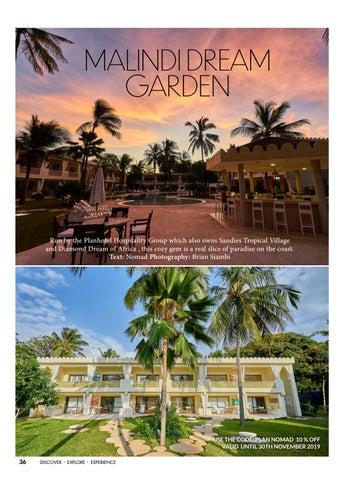 Page 38 of Malindi Dream Garden