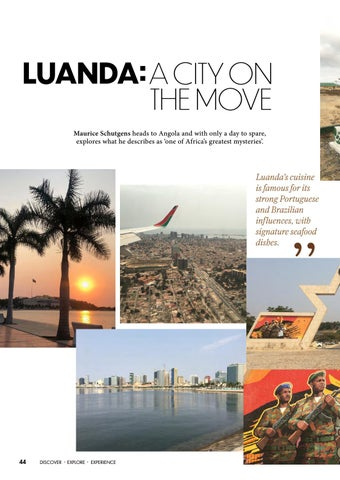 Page 46 of Lunda: A City on the Move