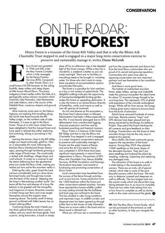 Page 49 of On the Radar: Eburu Forest