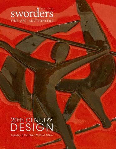 Sworders 20th Century Design 8 October 2019 By