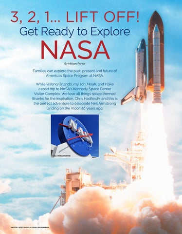 Page 49 of 3, 2, 1… LIFT OFF! Get Ready to Explore NASA