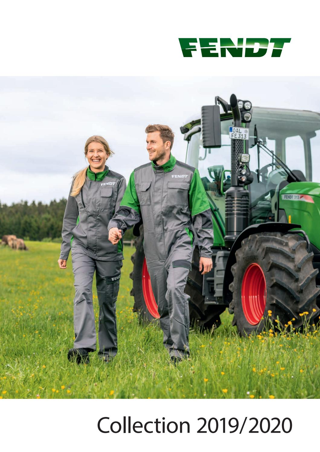 Fendt Collection 2019 2020 Fr By Agco Merchandise Issuu