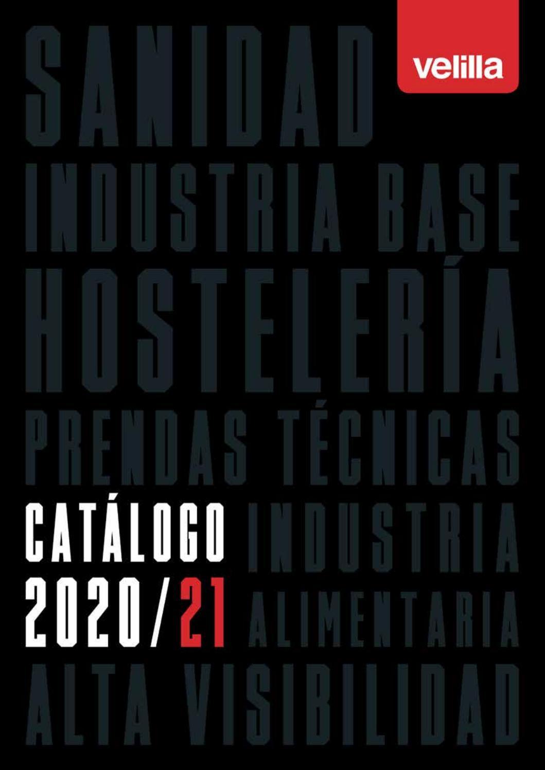 Merigor Aqui Uniformes Velilla Nuevo Catalogo 2020 2021 By