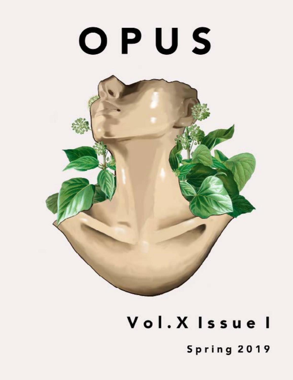Anastasia Devine Wiki nyu opus vol. x issue i | spring 2019nyu applied