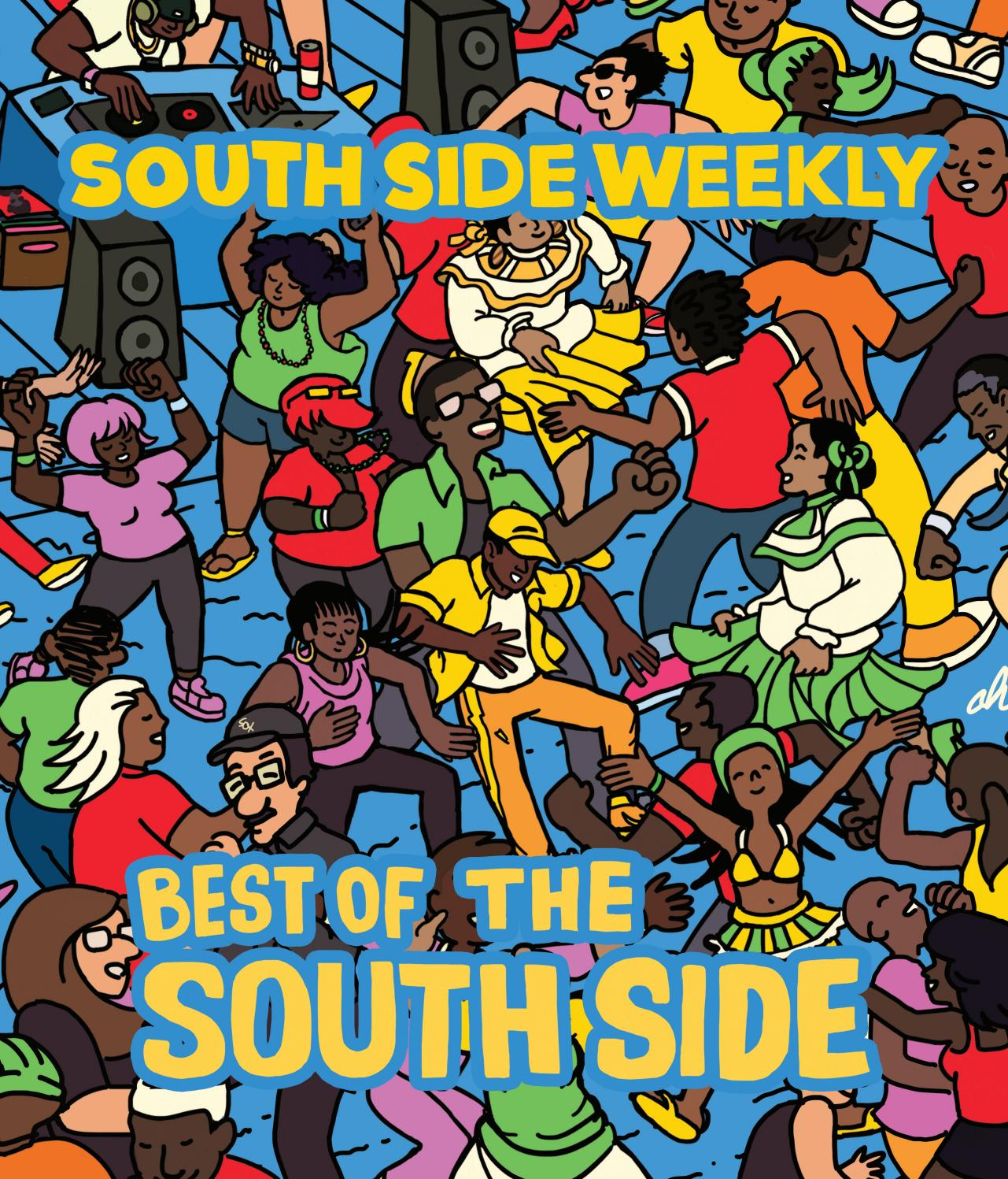 spectacular decorative labels.htm september 18  2019 best of the south side by south side weekly issuu  september 18  2019 best of the south