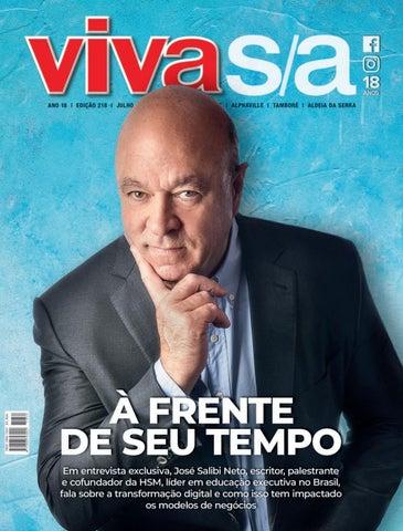 218 Revista Viva S A Julho 2019 By Revista Viva S A Issuu