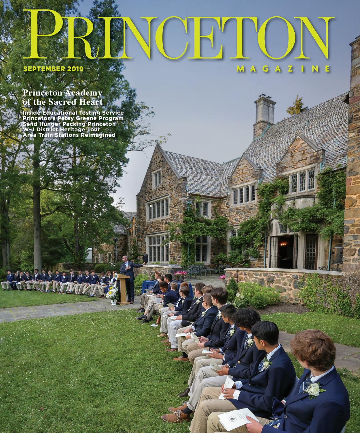 straight decorative interior wrought iron house indoor.htm princeton magazine  september 2019 by witherspoon media group issuu  princeton magazine  september 2019 by