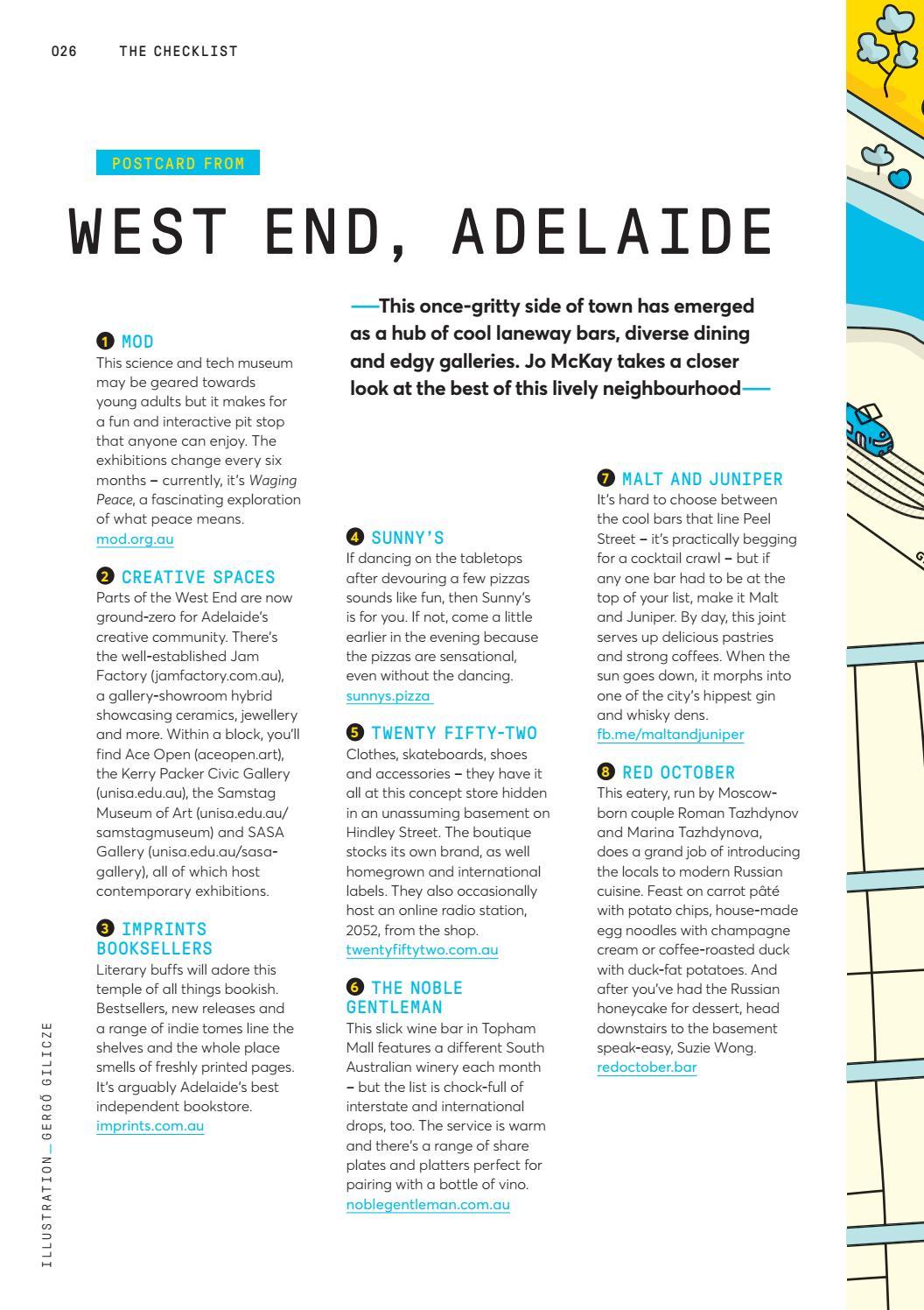 Jetstar Australia Magazine Feb 2019 By Jetstar Magazine