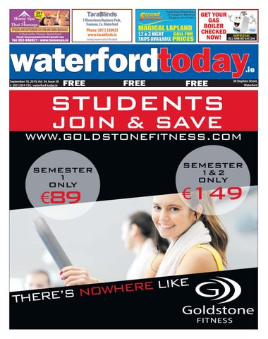 Waterford Today By Voice Media Issuu