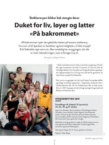 Page 13 of På Bakrommet