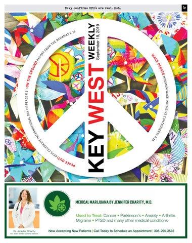 Key West Weekly – 91919 by Keys Weekly Newspapers issuu