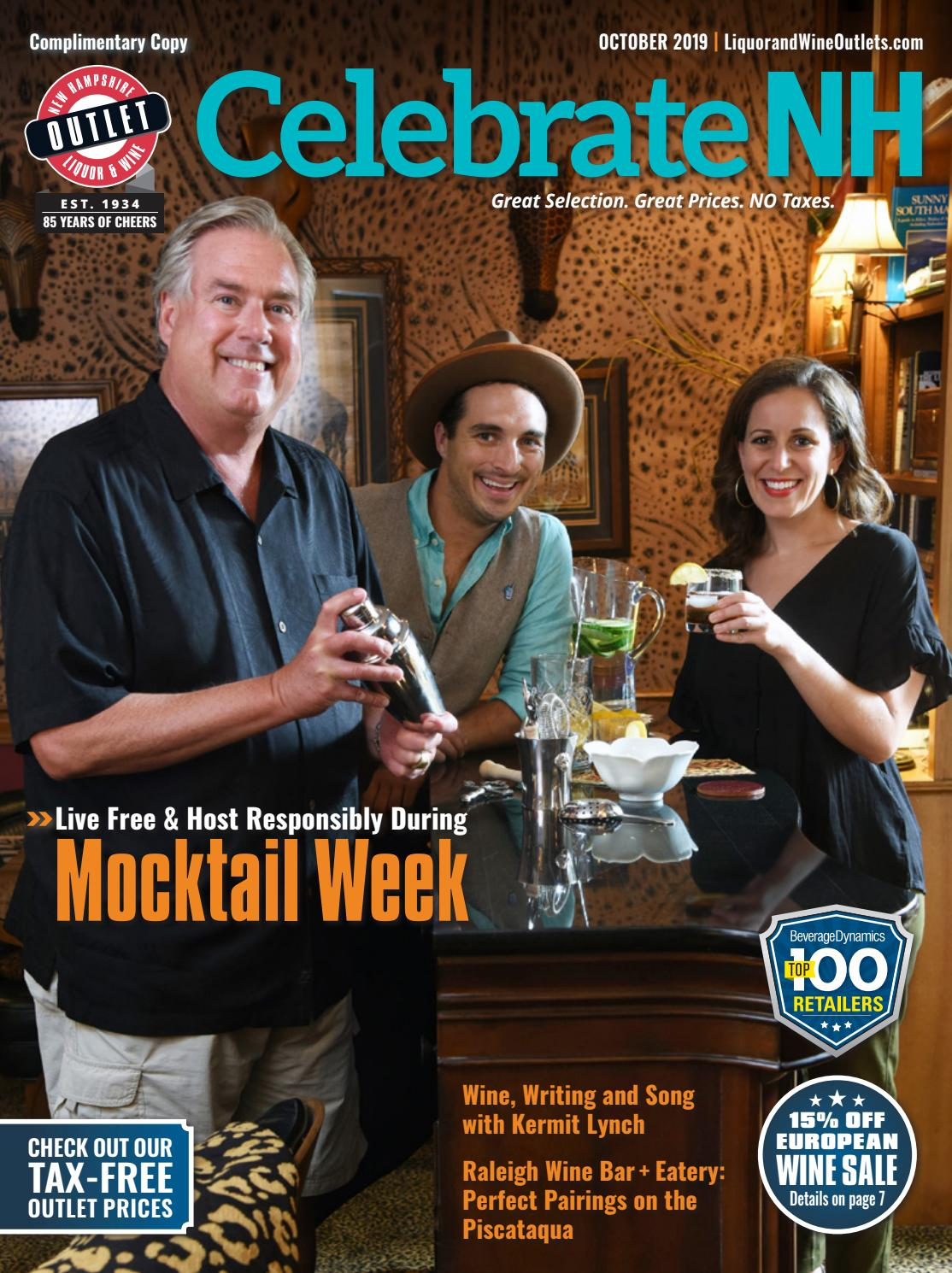 Celebrate Nh October 2019 By Mclean Communications Issuu