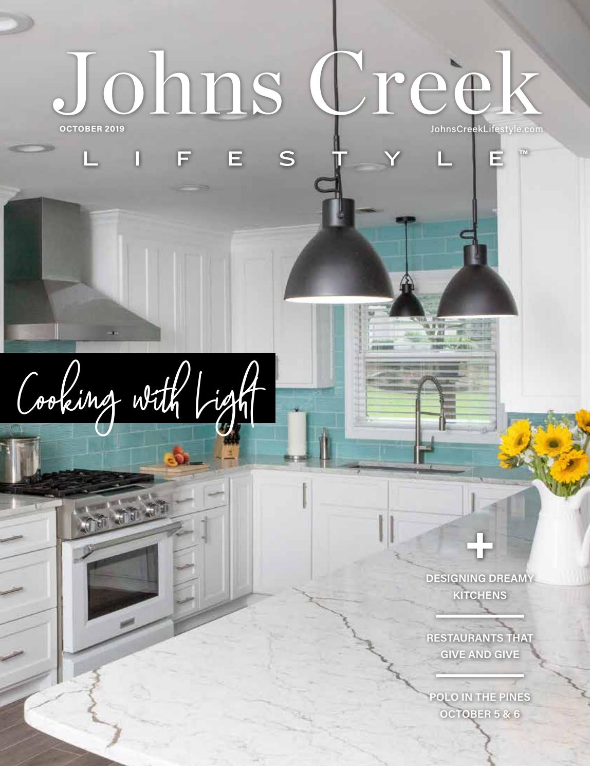 Johns Creek Ga October 2019 By Lifestyle Publications Issuu