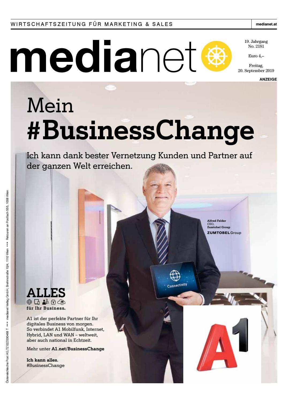 Medianet 20092019 By Medianet Issuu