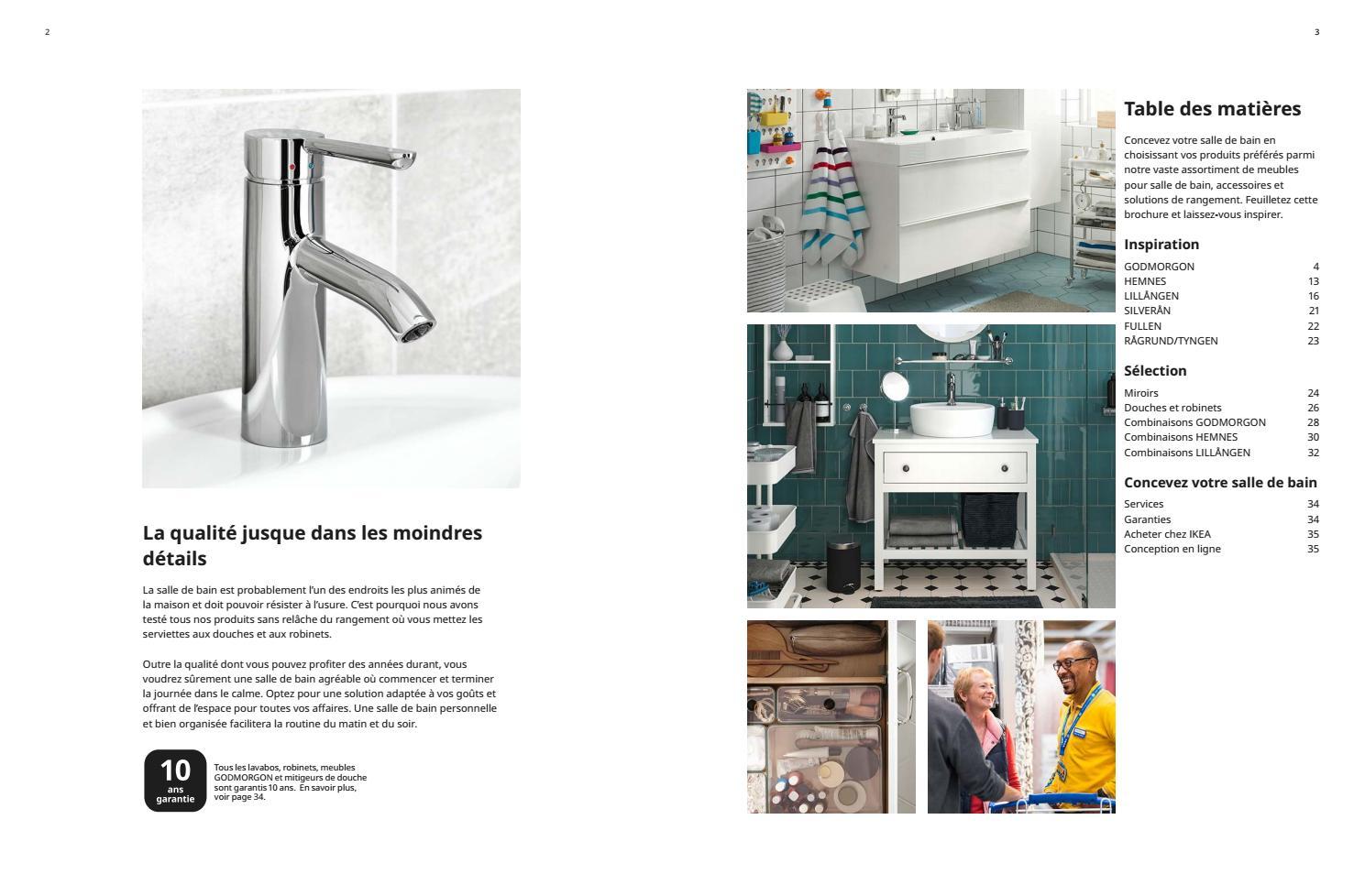Catalogue Ikea Maroc Salle De Bain 2020