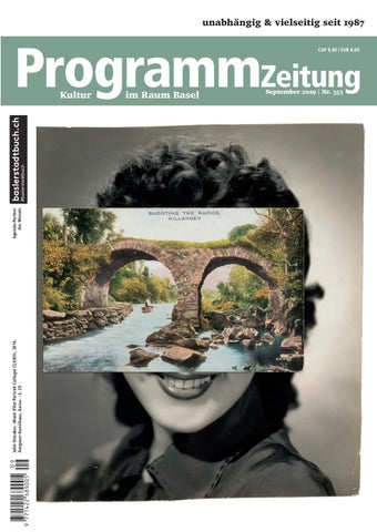 ProgrammZeitung September 2019 by ProgrammZeitung issuu