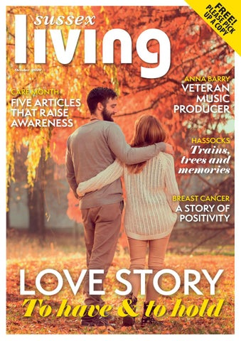 Sussex Living October 2019 By Sussex Living Issuu