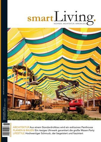 Magazin StuttgartAusgabe by smartLiving 62019 Status 80PkwXnO