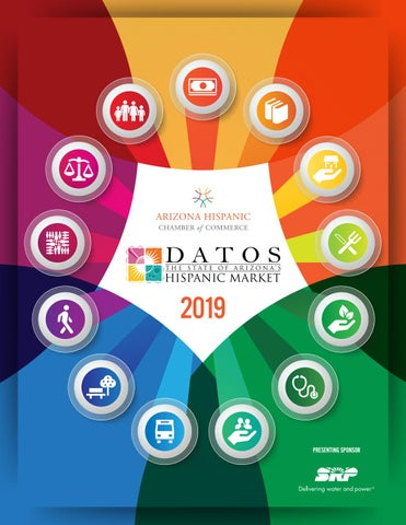 23rd Annual DATOS: The State of Arizona's Hispanic Market