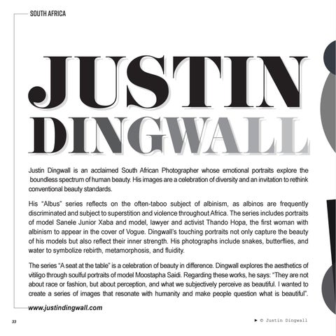 Page 34 of Featured Artist | Justin Dingwall