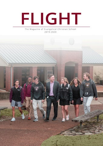 Conyers Fall Festival 2020.Flight Magazine 2019 By Melissa Conyers Duggan Issuu