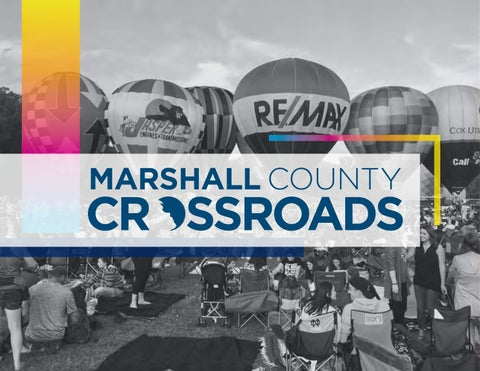 Marshall County 4h Fair 2020.Marshall County Crossroads Rdp By Troyer Group Issuu