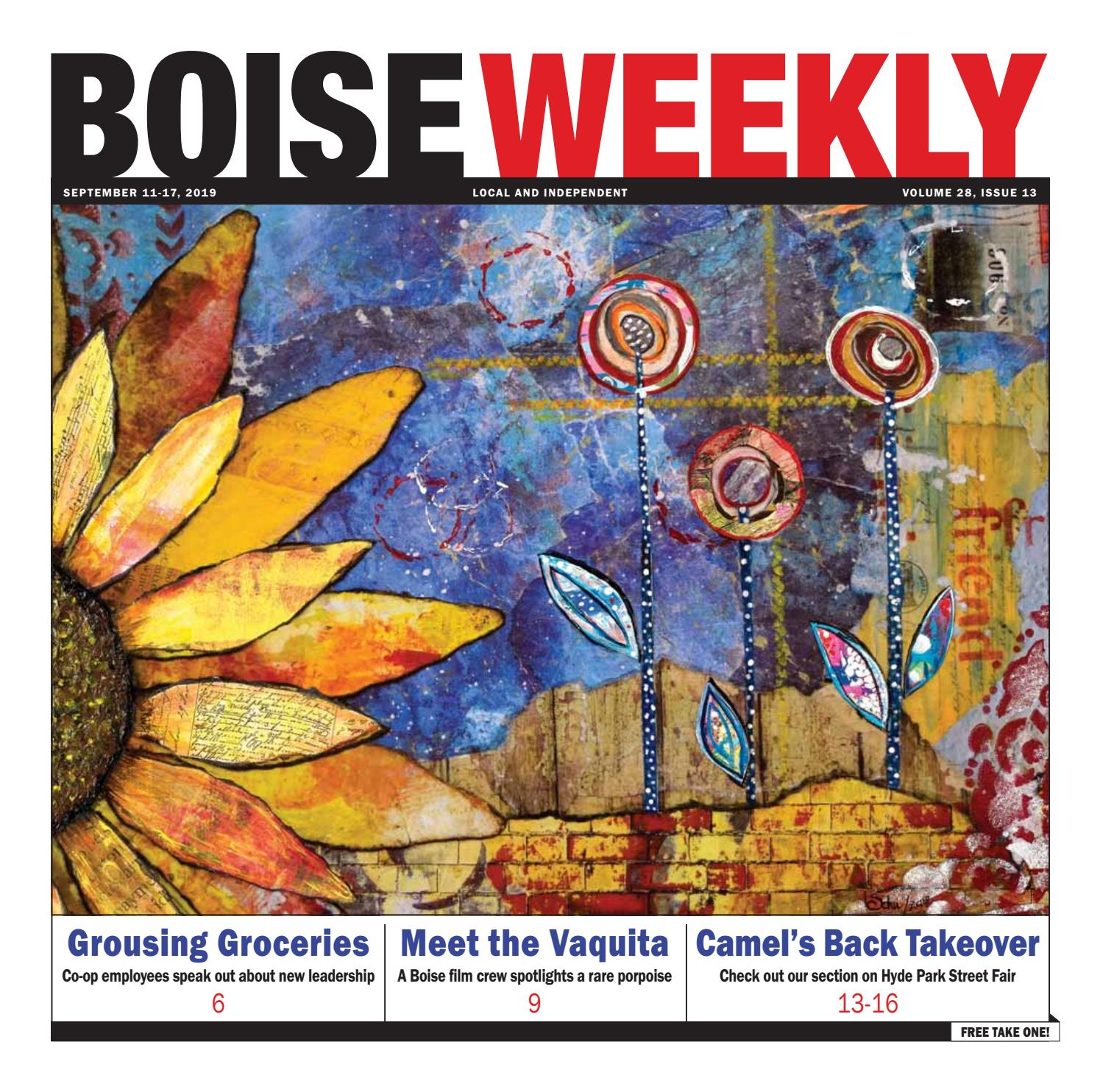 Boise Weekly Vol 28 Issue 13 By Boise Weekly Issuu