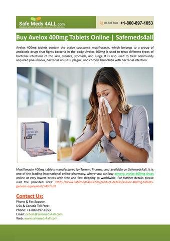 Avelox bg side effects lisinopril