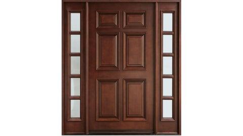 Model Pintu Besi Rumah Minimalis Modern By Pintu Rumah Minimalis Modern Issuu