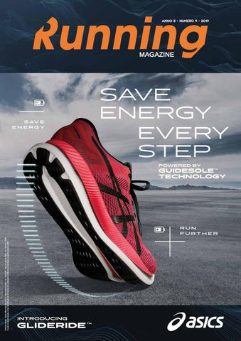 Running Mag 9 2019 by Sport Press issuu
