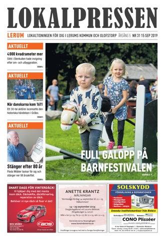 Pr Andersson (63 r) Olofstorp | Ratsit