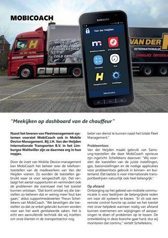 Page 28 of 'Meekijken op het dashboard van de chauffeur'