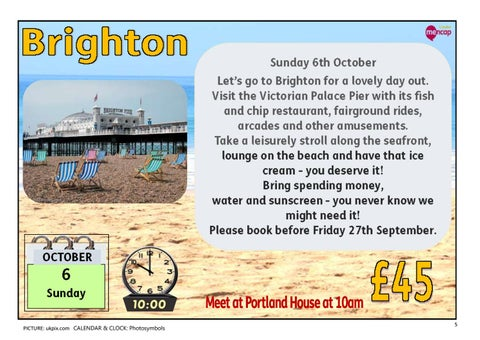 Page 5 of Brighton day trip - Sunday 6th October