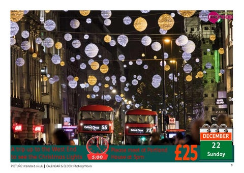 Page 9 of West End Christmas Lights - Sunday 22nd December