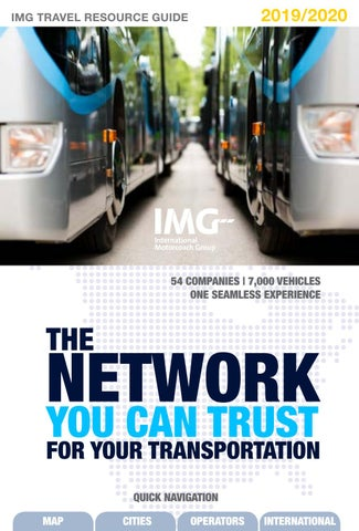 Img Travel Resource Guide 2019 20 By Deliverabilities Issuu