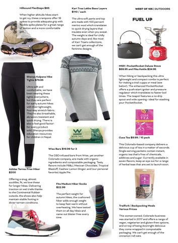 Page 19 of 2019 Hiking Gear Guide