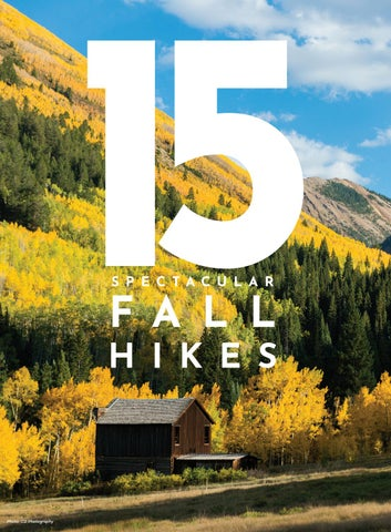 Page 20 of 15 Spectacular Fall Hikes in Colorado