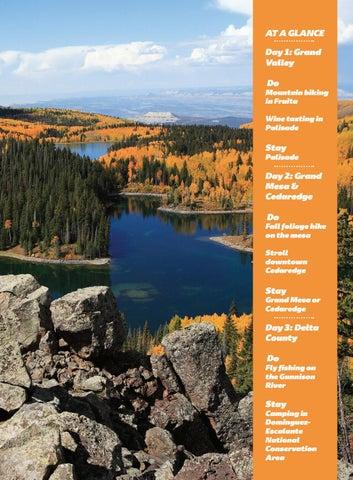 Page 55 of 72-Hour Road Trip: Grand Mesa Loop