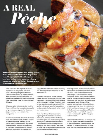 Page 70 of Restaurant Profile: Pêche.Restaurant Debuts in Palisade