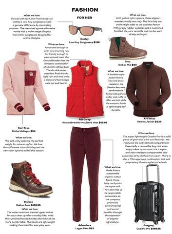 Page 74 of 2019 Fall Fashion