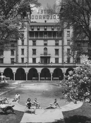 Page 81 of 10 Historic Hotels to Visit in Colorado