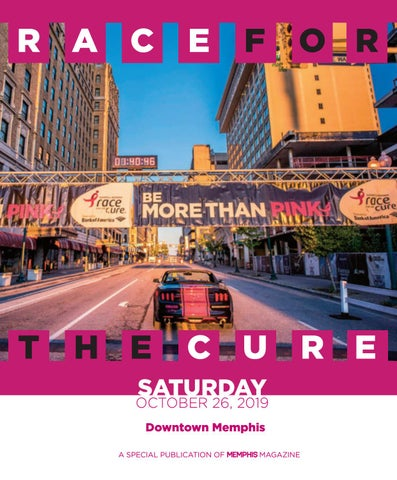 Race for the Cure 2019 by Contemporary Media issuu