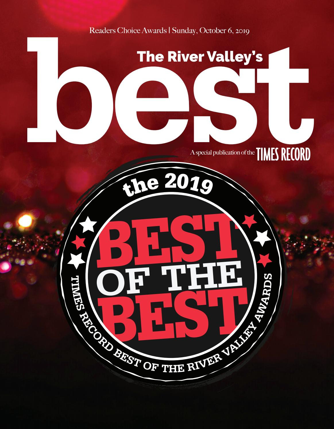 Best Of The Best Magazine 2019 By Times Record Issuu