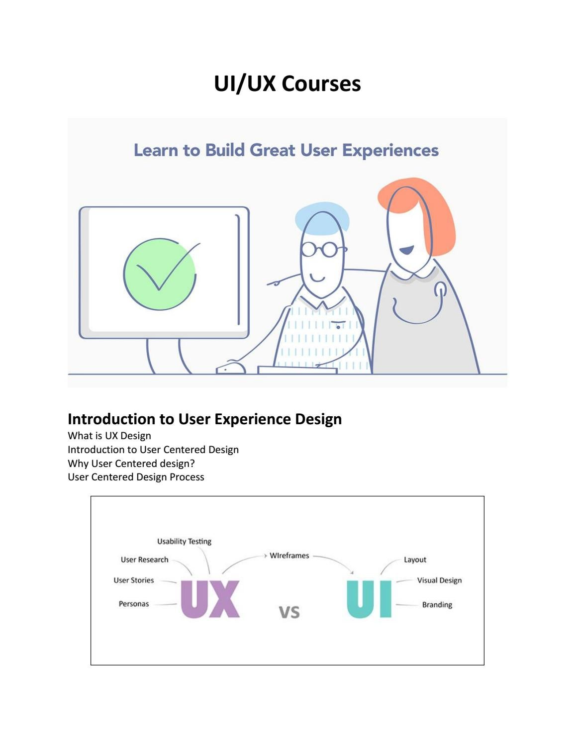 Ui Ux Courses By Nardia Infotech Issuu