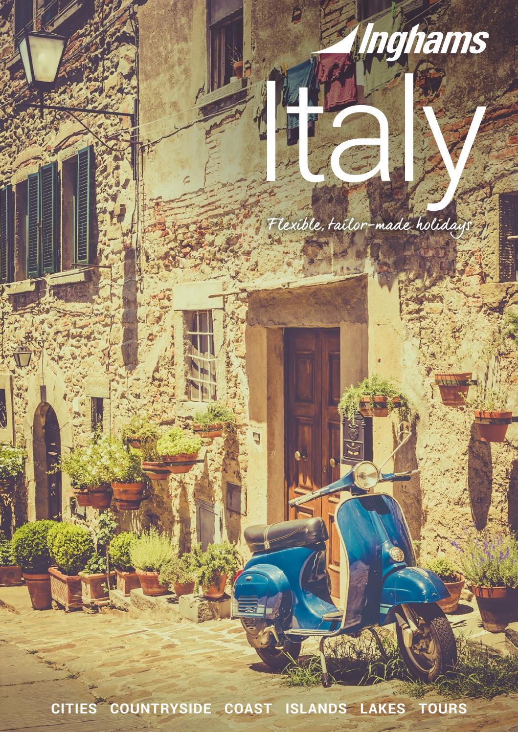Corte San Luca Bardolino inghams italy 2020 by hotelplan2 - issuu