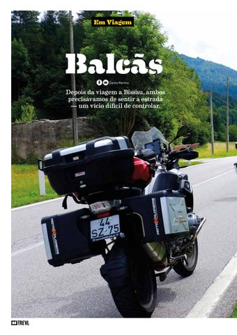 Page 14 of «Balcãs»
