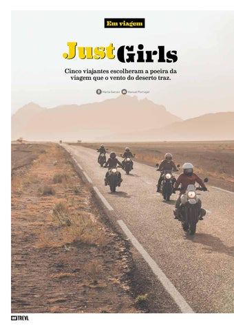 Page 6 of «Just Girls»